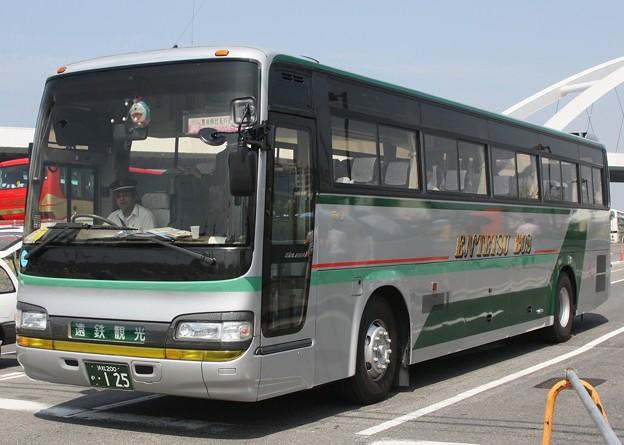 Photos: 遠州鉄道 ハイデッカー