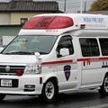 Photos: 千葉県野田市消防本部 高規格救急車