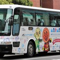 JR四国バス 夜行高速バス(ハイデッカー)