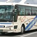 Photos: 名鉄西部観光バス ハイデッカー「サザンクロス」