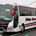 Photos: 滋賀観光バス ハイデッカー