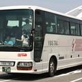 Photos: 山梨交通観光バス スーパーハイデッカー「わっピィ」     (YBS T&Lツアー専用車)