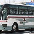 写真: 宇和島自動車 ハイデッカー