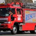Photos: 奈良県広域消防組合 lll型救助工作車