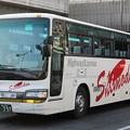 Photos: 下津井電鉄 昼行高速バス(ハイデッカー)