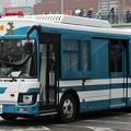 Photos: 愛知県警 大型輸送車