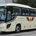 Photos: 日本交通 ハイデッカー「LI」
