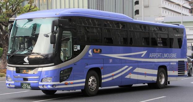 関西空港交通 リムジンバス(ハイデッカー)
