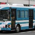 Photos: 神奈川県警 関東管区機動隊 大型輸送車