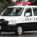 Photos: 静岡県警 ミニパトロールカー