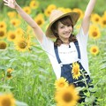 Photos: 全開の夏!