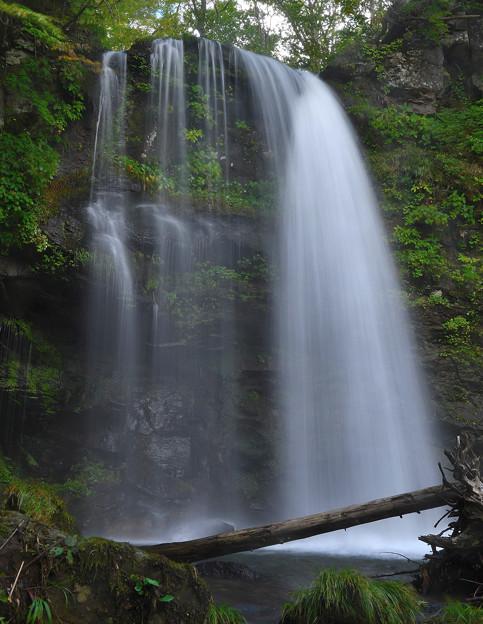 Photos: 会津 大滝2