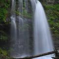写真: 会津 大滝2