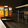 Photos: 115系とEF63