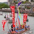 Photos: ホーランエンヤ 渡御祭
