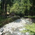 Photos: 日裏川