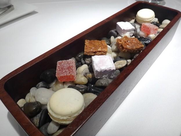 Photos: 小菓子