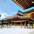 180630 寒川神社