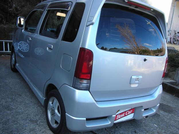 ワゴンRターボ 022