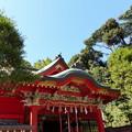 Photos: rs-151008_19_中津宮(江の島) (2)