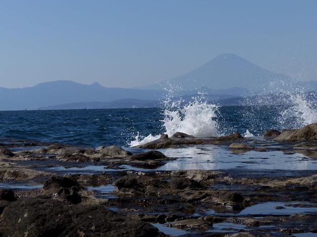 Photos: rs-151008_23_岩屋からの眺め(江の島) (13)