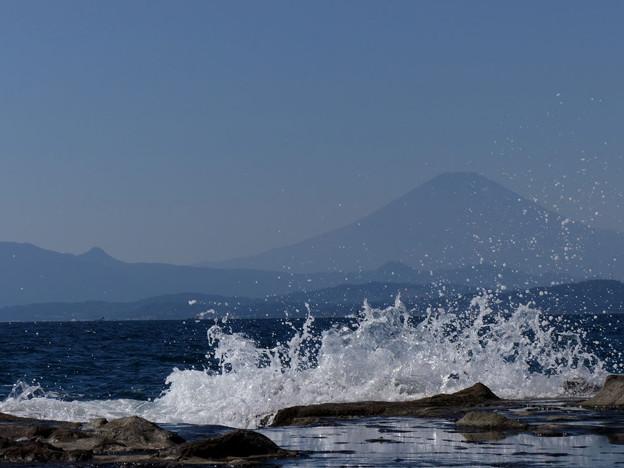 Photos: rs-151008_23_岩屋からの眺め(江の島) (37)