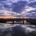 190101_01_初日の出を撮りに・S18200・α60(鶴見川) (19)