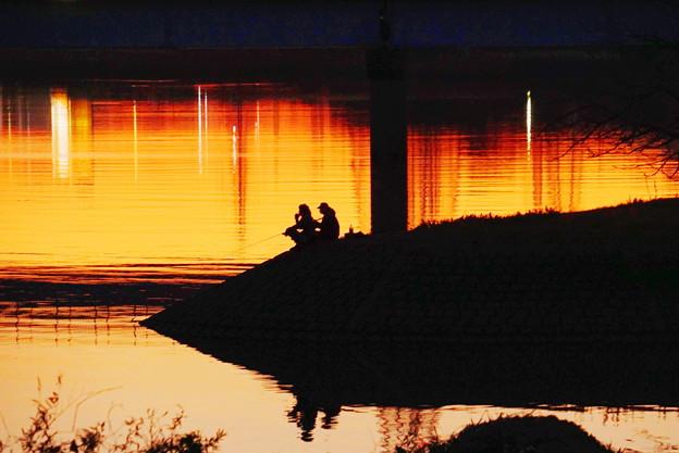 190105_T53_夕景・S18200(鶴見川) (12)