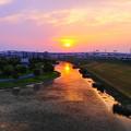 Photos: 190606_61Y_夕景・S18200(新横浜) (74)