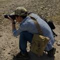 写真: アフガニスタン入りしたPRESS(仮)