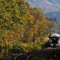 写真: 秋の四季島