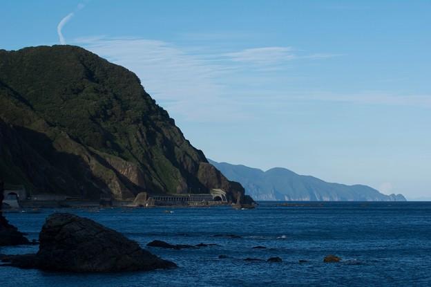 北海道最南端の空3