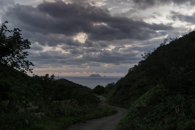 松前町ガンビダイ展望台