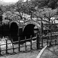 写真: ミニ眼鏡橋