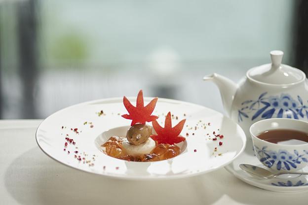 Feuilles d'automne~紅葉~