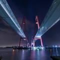 Photos: 名港トリトン (西大橋)