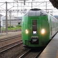 Photos: 3036Mレ 789系HE-204・104編成