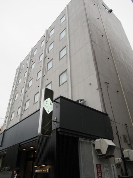 岩見沢ホテル4条