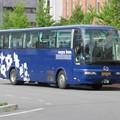 Photos: 宗谷バス 三菱ふそうエアロバス 旭川230あ・690