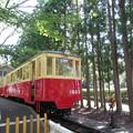 粟津公園なかよし鉄道