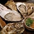 Photos: 生牡蠣