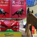 Photos: 東京競馬場