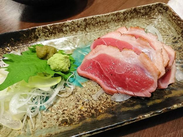 Photos: 鴨たたき