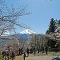Photos: 新倉富士浅間神社