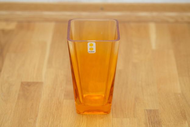 写真: 花瓶
