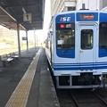 写真: 伊勢鉄道イセ3型