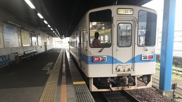 水島臨海鉄道MRT300形