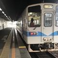 写真: 水島臨海鉄道MRT300形