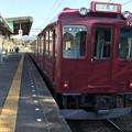 写真: 養老鉄道620形