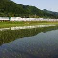 東京メトロ13000系甲種輸送(3)